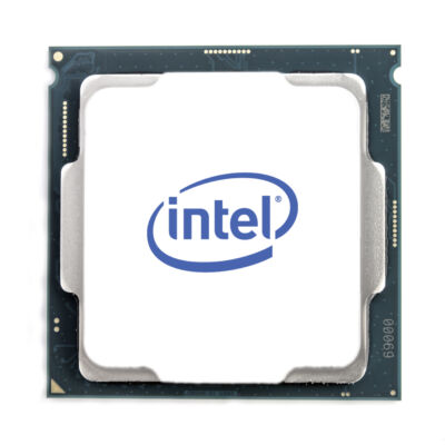 Intel Xeon E-2186 3.8 GHz - Skt 1151 Coffee Lake