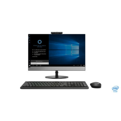 Lenovo AIO V530 - All-In-One - Core i3 3.1 GHz - RAM: 4 GB DDR4 - HDD: 1,000 GB Serial ATA - UHD Graphics 600 10UW0004GE