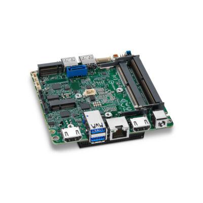 Intel BLKNUC7I7DNBE - Intel - BGA 1356 - Intel Core i7 - 4 GT/s - i7-8xxx - 8th gen Intel® Core™ i7 BLKNUC7I7DNBE
