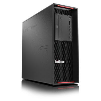 Lenovo ThinkStation P720 - Workstation - Xeon Silber 2.2 GHz - RAM: 16 GB DDR4 - HDD: 512 GB Serial ATA 30BA00BXGE