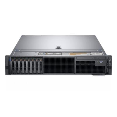 Dell PowerEdge R740 - 2.1 GHz - 4110 - 16 GB - DDR4-SDRAM - 600 GB - Rack (2U) C1DMD