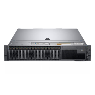 Dell PowerEdge R740 - 2.2 GHz - 4114 - 16 GB - DDR4-SDRAM - 600 GB - Rack (2U) F7DY6
