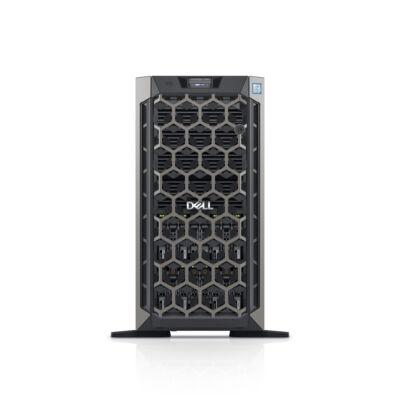 Dell PowerEdge T640 - 1.7 GHz - 3106 - 16 GB - DDR4-SDRAM - 240 GB - Tower 2P8JM