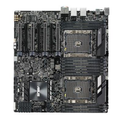 ASUS WS C621E SAGE (BMC) - Intel - Socket P - Intel® Xeon® - DDR4-SDRAM - DIMM - 2400,2666 MHz 90SW0021-M0EAY0