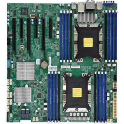 Supermicro 3647 D X11DAC - Alaplap - Intel Socket 3647 (Xeon Phi)