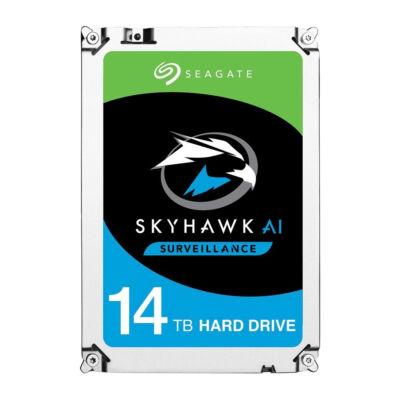"Seagate Surveillance HDD Skyhawk AI - 3.5"" - 14000 GB ST14000VE0008"