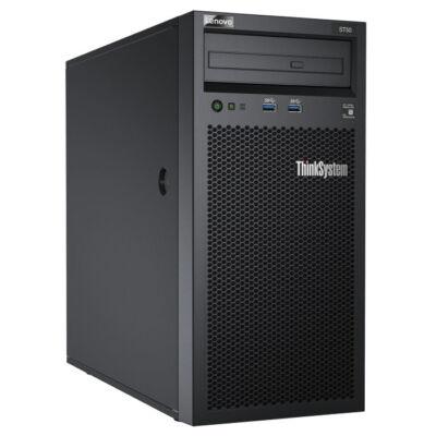 Lenovo ThinkSystem ST50 - 3.4 GHz - E-2124G - 8 GB - DDR4-SDRAM - 250 W - Tower (4U) 7Y48A008EA