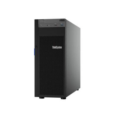 Lenovo ThinkSystem ST250 - 3.3 GHz - E-2124 - 16 GB - DDR4-SDRAM - 550 W - Tower (4U) 7Y45A010EA