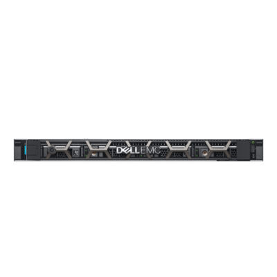 Dell PowerEdge R240 - 3.3 GHz - E-2124 - 8 GB - DDR4-SDRAM - 1000 GB - Rack (1U) CHRH4