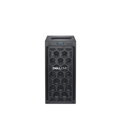 Dell PowerEdge T140 - 3.3 GHz - E-2124 - 8 GB - DDR4-SDRAM - 1000 GB - Tower 8T0R6