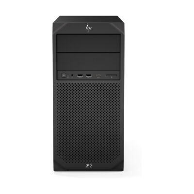 HP Z2 G4 Workstation - Workstation - Core i7 3.2 GHz - RAM: 16 GB DDR4 - HDD: 1,000 GB Serial ATA - UHD Graphics 600 5UC68ES