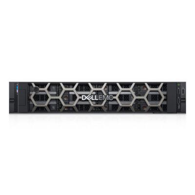 Dell PowerEdge R540 - 2.1 GHz - 4110 - 16 GB - DDR4-SDRAM - 240 GB - Rack (2U) 1KX77
