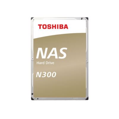 "Toshiba N300 - 3.5"" - 14000 GB - 7200 RPM HDWG21EEZSTA"