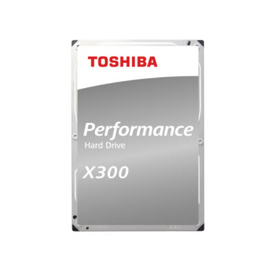 "Toshiba X300 - 3.5"" - 14000 GB - 7200 RPM HDWR21EEZSTA"