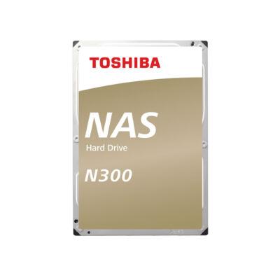 "Toshiba N300 - 3.5"" - 12000 GB - 7200 RPM HDWG21CEZSTA"