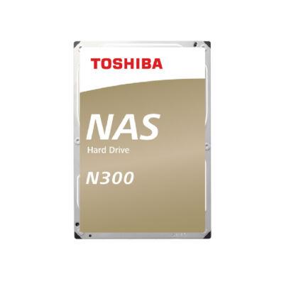"Toshiba N300 - 3.5"" - 14000 GB - 7200 RPM HDWG21EUZSVA"