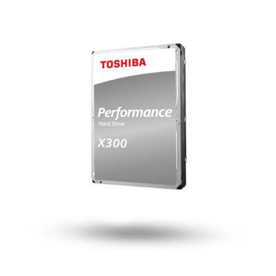 "Toshiba X300 - 3.5"" - 12000 GB - 7200 RPM HDWR21CUZSVA"