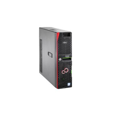 Fujitsu PRIMERGY TX1320M4 - 3.5 GHz - E-2134 - 16 GB - DDR4-SDRAM - 450 W - Tower VFY:T1324SC120IN