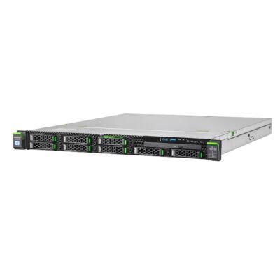 Fujitsu PRIMERGY RX1330 M4 - 3.3 GHz - E-2136 - 16 GB - DDR4-SDRAM - 450 W - Rack (1U) VFY:R1334SX130DE