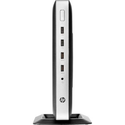 HP t630 - 2 GHz - GX-420GI - AMD G - 2.2 GHz - 2 MB - 4 GB 3JG76EA