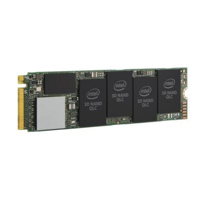 Intel Consumer 660p - 2048 GB - M.2 SSDPEKNW020T801