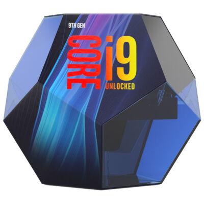 Intel Core i9 9900K 3.60 GHz 16MB LGA1151 - Core i9 - 3.6 GHz