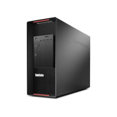 Lenovo ThinkStation P920 - Workstation - Xeon Silber 2.2 GHz - RAM: 8 GB DDR4 - HDD: 256 GB NVMe 30BC002SGE