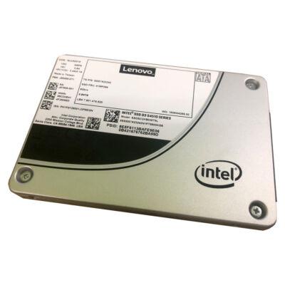 Lenovo 4XB7A10249 - 960 GB - 2,5 - 560 MB / s - 6 Gbit / s 4XB7A10249