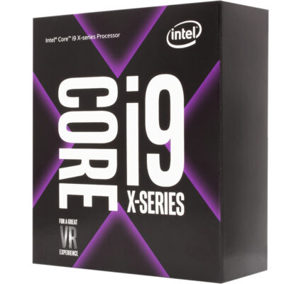 Intel Core i9-9960X - 9th gen Intel® Core™ i9 - 3.1 GHz - LGA 2066 - PC - 14 nm - i9-9960X BX80673I99960X