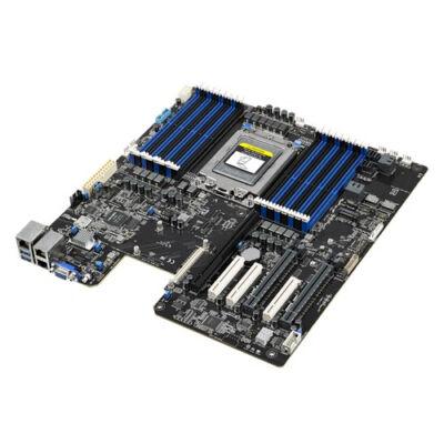 ASUS KNPA-U16(+ASMB9-IKVM) - AMD - Socket SP3 - AMD EPYC - DDR4-SDRAM - 2400,2666 MHz - 2048 GB 90SB06V0-M0UAY0
