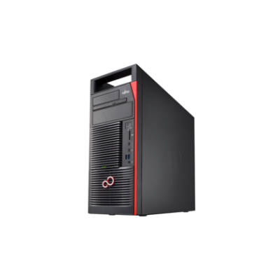 Fujitsu CELSIUS M770X - 3.6 GHz - Intel® Core™ i7 X-series - 32 GB - 2512 GB - Blu-Ray RW - Windows 10 Pro VFY:M7700WP731DE