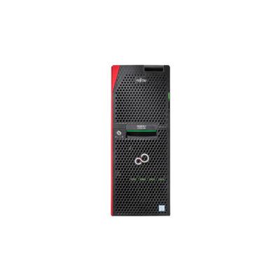 Fujitsu PRIMERGY TX1330M4 - 3.7 GHz - E-2176G - 16 GB - DDR4-SDRAM - 450 W - Tower VFY:T1334SC170IN