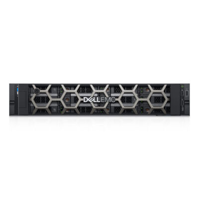 Dell PowerEdge R540 - 1.9 GHz - 3204 - 16 GB - DDR4-SDRAM - 240 GB - Rack (2U) 55MJC