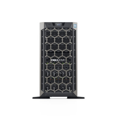 Dell PowerEdge T640 - 2.2 GHz - 4214 - 16 GB - DDR4-SDRAM - 240 GB - Tower (5U) 07J4C