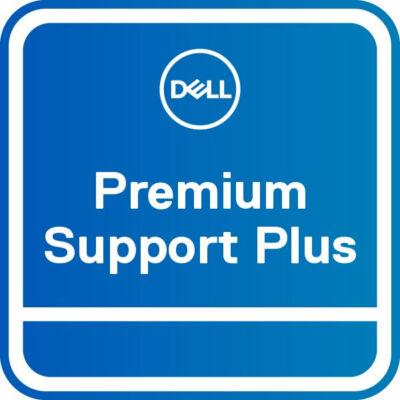 Dell frissítés 1 éves gyűjtésről és visszatérésről 3 éves Premium támogatásra - 3 év - 24x7x365 XPS9380_6413