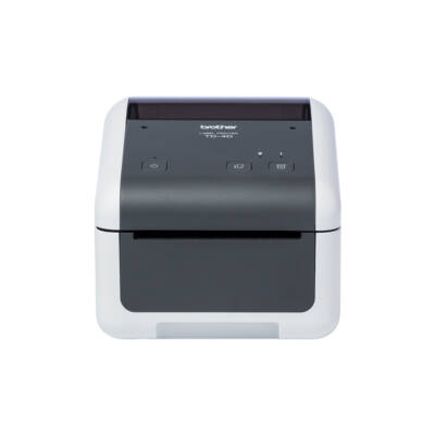 Brother TD-4520DN Etikettendrucker - Label Printer - Label Printer TD4520DNXX1