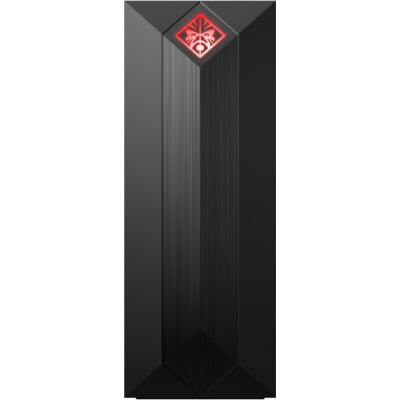 HP OMEN 875-1266ng - PC - Core i7 3.6 GHz - RAM: 16 GB DDR4, GDDR6 - HDD: 1,256 GB NVMe - NVIDIA GeForce RTX 2000, UHD Graphics 600 8UA80EA