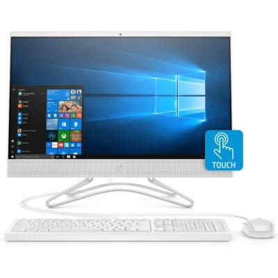 """HP 24-f0257ng - 60.5 cm (23.8"""") - Full HD - 9th gen Intel® Core™ i7 - 8 GB - 512 GB - Windows 10 Home 8UG99EA"""