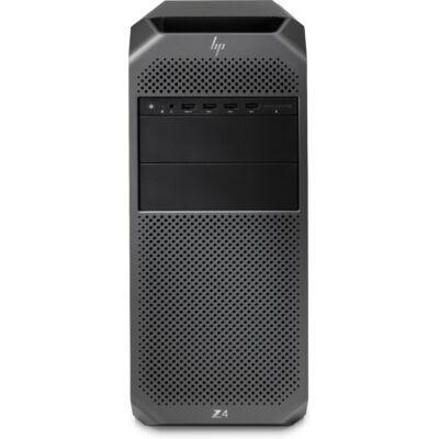 HP Z4 G4 Workstation - Workstation - 4 GHz - RAM: 32 GB DDR4, GDDR5X - HDD: 512 GB 8JJ90EA