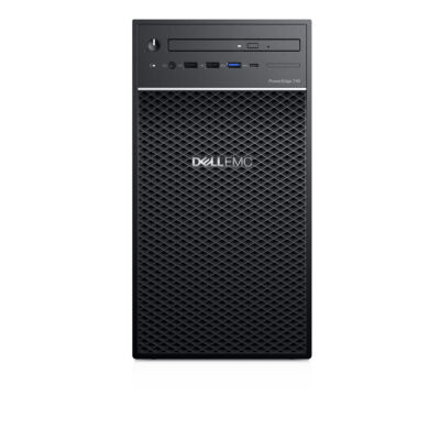 Dell PowerEdge T40 - 3.5 GHz - E-2224G - 8 GB - DDR4-SDRAM - 1000 GB - Mini Tower 9YP37