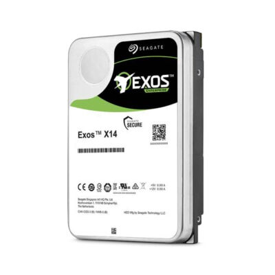 """Seagate ST10000NM0478 3.5"""" SATA 10,000 GB - Hdd - 7,200 rpm - Internal ST10000NM0478"""