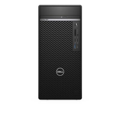 Dell OptiPlex 7071 - MT - PC - Core i5 3 GHz - RAM: 16 GB DDR4, GDDR5 - HDD: 512 GB - UHD Graphics 600 M93JH