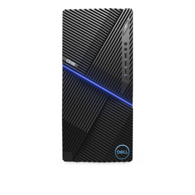 Dell Inspiron 5090 - PC - Core i5 2.9 GHz - RAM: 8 GB DDR4, GDDR6 - HDD: 1,000 GB NVMe - UHD Graphics 600 5090-8767