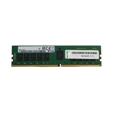 Lenovo 4ZC7A08707 - 16 GB - 1 x 16 GB - DDR4 - 2933 MHz - RDIMM 4ZC7A08707