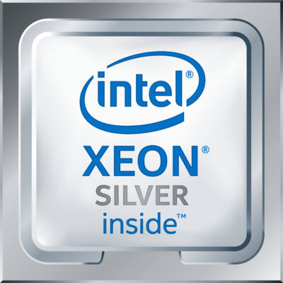 Lenovo 4XG7A37933 - Intel Xeon Silver - 2,2 GHz - LGA 3647 - Szerver / munkaállomás - 14 nm - 64 bites 4XG7A37933