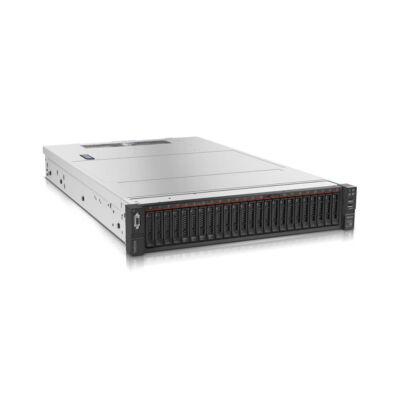 Lenovo ThinkSystem SR650 - 2.2 GHz - 4210 - 16 GB - DDR4-SDRAM - 750 W - Rack (2U) 7X06A0B4EA