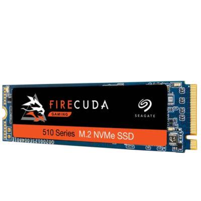 Seagate FireCuda 510 - 2000 GB - M.2 - 3450 MB/s ZP2000GM30021