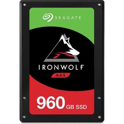 """Seagate IronWolf 110 - 960 GB - 2.5"""" - 560 MB/s - 6 Gbit/s ZA960NM10011"""