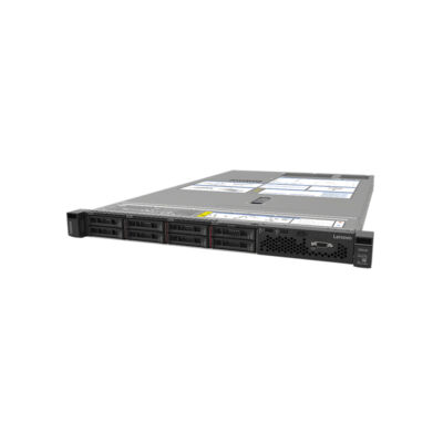 Lenovo ThinkSystem SR530 - 2.2 GHz - 4210 - 16 GB - DDR4-SDRAM - 750 W - Rack (1U) 7X08A078EA