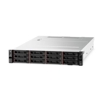 Lenovo ThinkSystem SR590 - 2.2 GHz - 4210 - 16 GB - DDR4-SDRAM - 1800 GB - Rack (2U) 7X99A05MEA